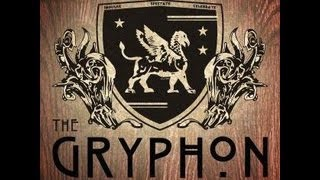 Welcome to The Gryphon