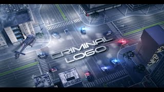 Nonton Criminal Logo   After Effects Template Film Subtitle Indonesia Streaming Movie Download