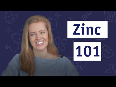 Why You Need Zinc 🤔