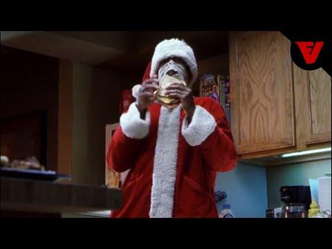 Friday After Next, 2002 - Merry Christmas Motherf#%ker Scene   FilmVerse