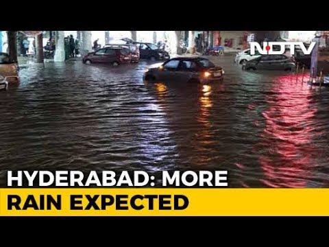 Rain expected