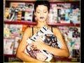 Rihanna Unapologetic