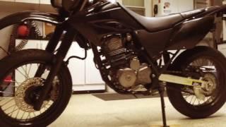 5. 2009 Honda crf230m