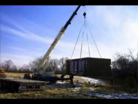 Alchemy Architects on making prefabricated housing a reality