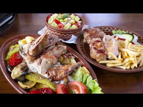 Nolifer & Gastro Tražilica - Remek-delo Has