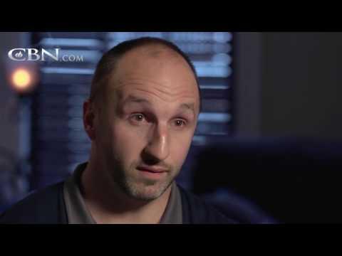 Drug Addict Comes Face to Face with Jesus – cbn.com
