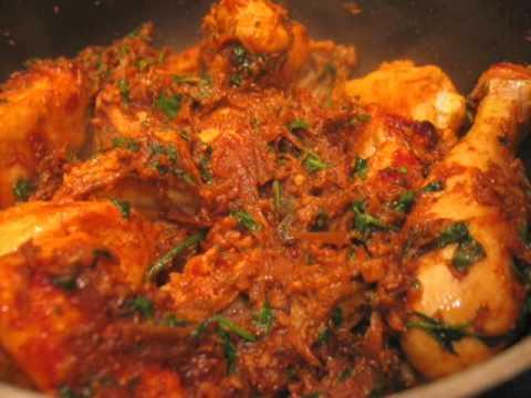 Rupinder Singh Khurana Indian Dishes in London, UK