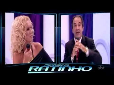 Silas Malafaia x travesti Rosana Star (no Ratinho): PL 122  - Parte 2/3