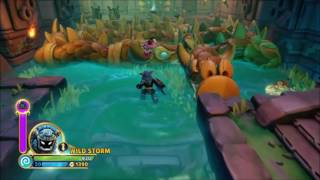 This is an uncommentated walkthrough of Cursed Tiki Temple from start to finish on Adventurer difficulty with Wild Storm on the Feral Beast upgrade path. Enj...
