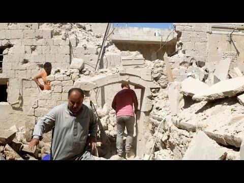 Χαλέπι: 100.000 παιδιά στο επίκεντρο των συγκρούσεων