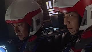 Ultraman Dyna - Episode 23 - English Sub [TV-NIHON]