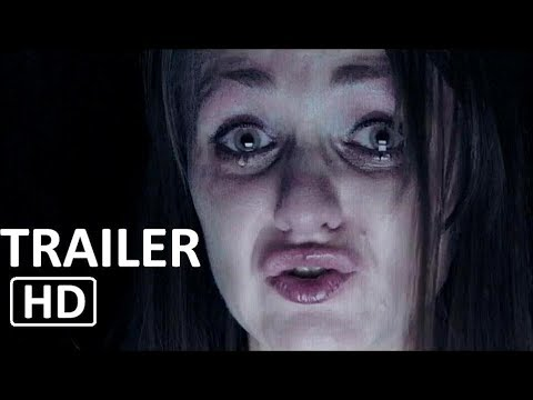 Selfie From Hell Official Trailer#1 [HD] 2018