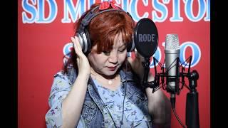 장진숙님의 노래 남진의 저리가 SD music story 라이브 공연 출연문의 010 -6350- 2626.