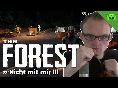 THE FOREST # 43 - Nicht mit mir !!! «» Let's Play The Forest | HD