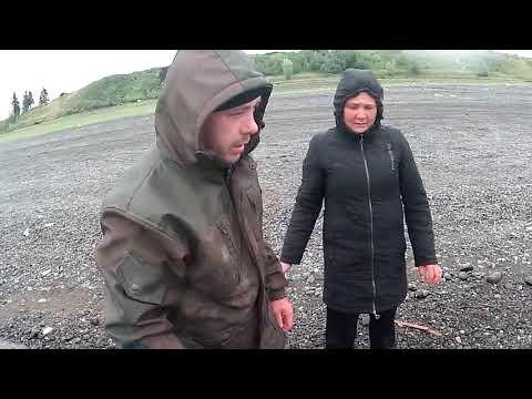 Рыбалка с подписчиками с СевероЕнисейска. - DomaVideo.Ru
