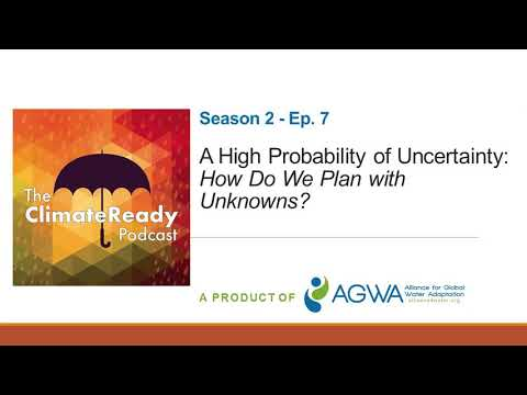 How Do We Plan with Unknowns? - Season 2 - Episode 7
