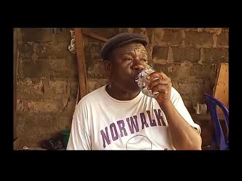 Mr Ibu CHOP AND CLEAN MOUTH - 2018 Latest NIGERIAN COMEDY Movies African Nollywood Full Movies