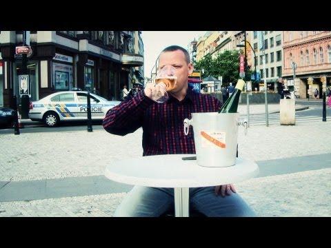 Degustátor v ulicích #4 - Jungmannovo náměstí