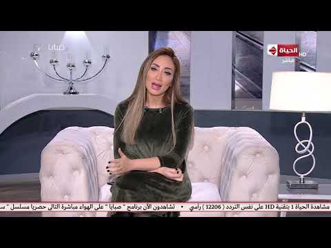 ريهام سعيد تشكر ياسر سليم على مبادرة الصلح بينها وبين محمد رمضان