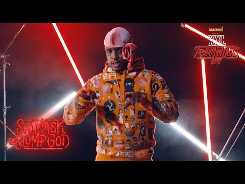 Ski Mask The Slump God – Freestyle для 2018 XXL Freshman