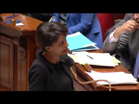 comment poser une question à l'assemblée nationale