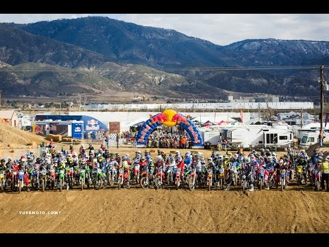 Red Bull Day in the Dirt 18