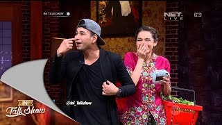 Video Ini Talk Show - 24 April 2015 Part 1/5 - Raffi Ahmad, Nagita Slavina, Amy Qanita dan Nisya Ahmad MP3, 3GP, MP4, WEBM, AVI, FLV Mei 2019