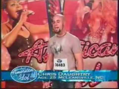 American Idol Audition