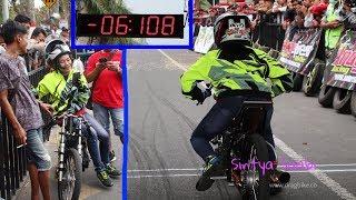 Video Semua TakPercaya, Ketika SANTY MS 6,1detik Fu 200cc CMTmarkipat Drag Bike Blitar Higam MP3, 3GP, MP4, WEBM, AVI, FLV Desember 2018