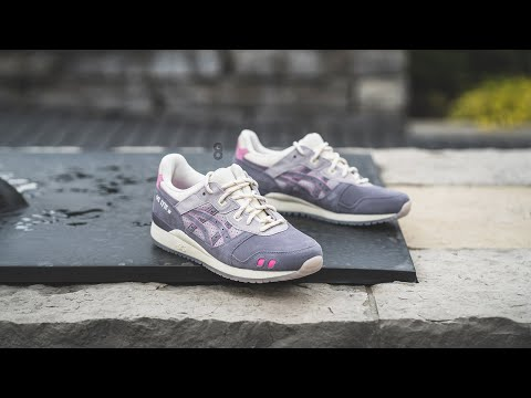 """End x Asics Gel-Lyte III """"Pearl"""": Review & On-Feet"""