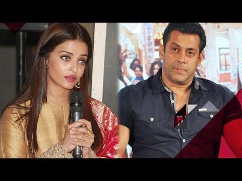 OMG!! Aishwarya Rai SUPPORTS Salman Khan | Bollywood News