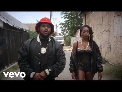 ScHoolboy Q – Break The Bank