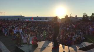 Mankirt Aulakh Kill The Show with Ravneet Mh1  1 July Canada Day 🇨🇦  Latest 2017