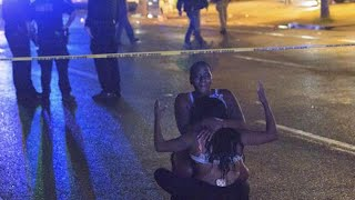 New Orleans shooters 'opened fire on a crowd,' 3 dead, 7 injured