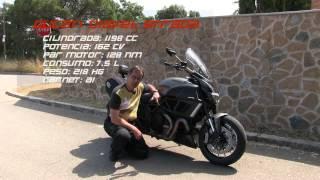 7. Motosx1000 : Test Ducati Diavel Strada