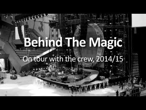 Queen + Adam Lambert: Behind the Magic