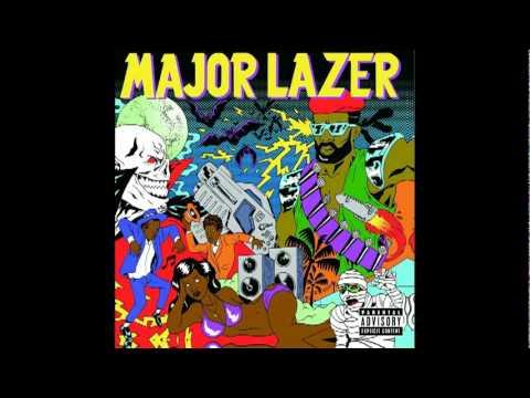 Major Lazer Feat. Nina Sky - Keep It Goin Louder (Diplo Remix)