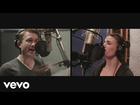 Idina Menzel and James Snyder – Here I Go