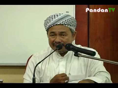 Soal Jawab 5  –  Tuan Ibrahim Tuan Man