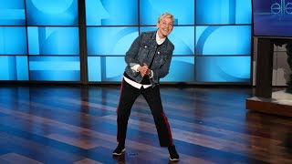 Video How Ellen Saved Money at Her Star-Studded 60th Birthday Party MP3, 3GP, MP4, WEBM, AVI, FLV Desember 2018