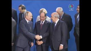Ce que vous devez retenir des travaux de la Conférence internationale sur la crise libyenne