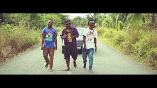 Dezine - Must Be Love (Official Music Video)