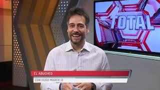 El Abucheo con Hugo Marcelo en TVCD Total 17 03 19