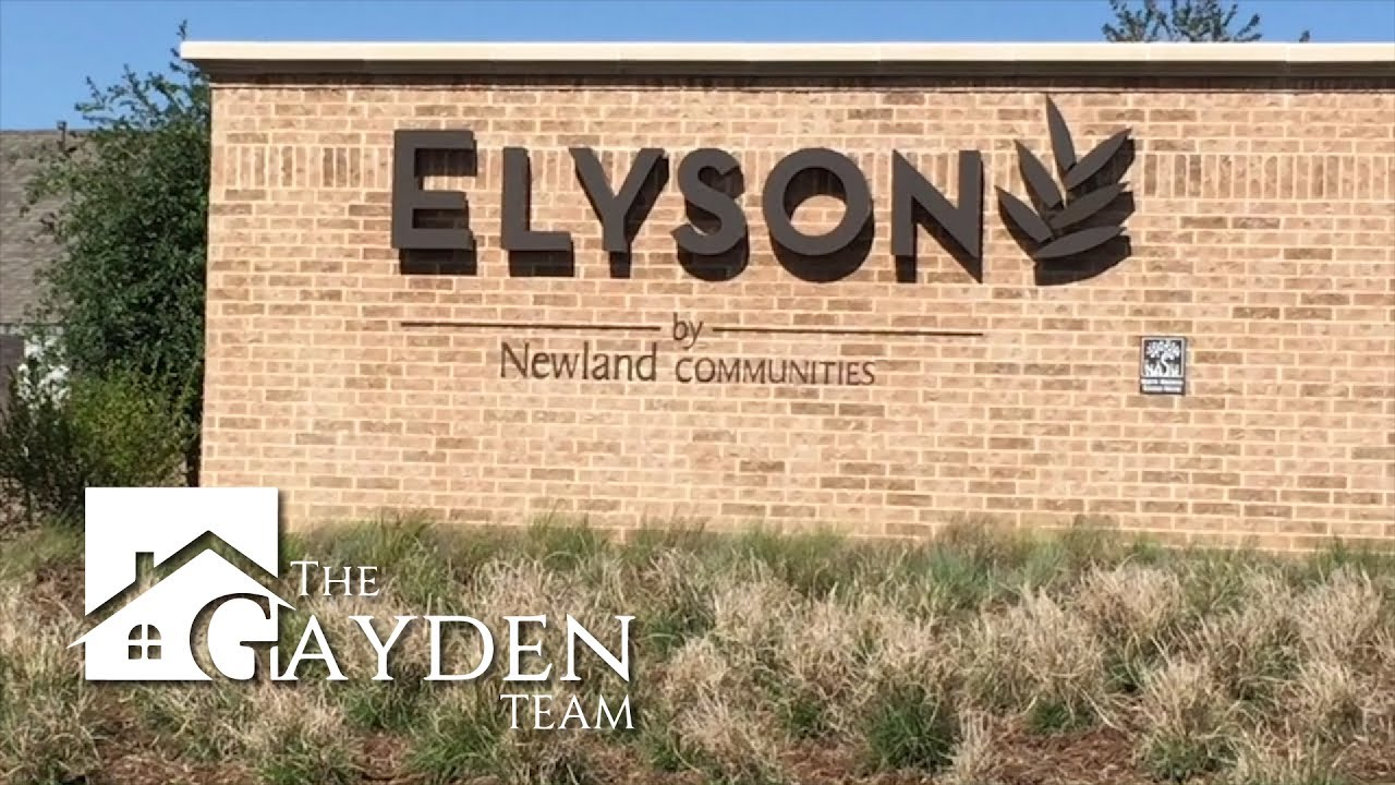 What Does Elyson Have to Offer?