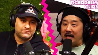 Russell Peters Exposes Bobby Lee