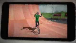 DMBX 2.5 - Mountain Bike and BMX Trailer