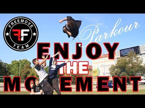 Parkour Team Freemove   Enjoy-The-Movement.com_Legjobb vide�k: Extr�m