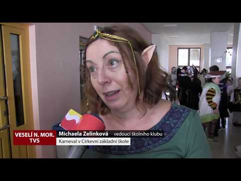 TVS: Veselí nad Moravou 2. 3. 2019