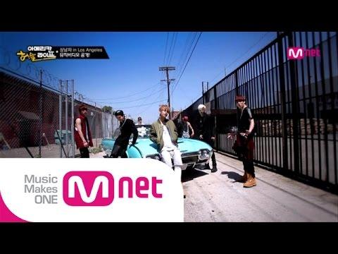Video Mnet [방탄소년단의 아메리칸 허슬라이프] Ep.06 : 방탄소년단 '상남자' LA ver. Directed by Warren G 풀버전 공개! download in MP3, 3GP, MP4, WEBM, AVI, FLV January 2017