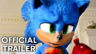 SONIC THE HEDGEHOG Best Movie Clips & Trailer (NEW 2020) by Fresh Movie Trailers